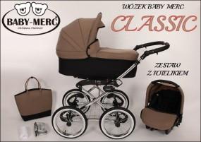 Baby Merc Classic