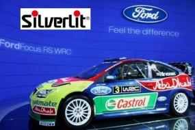 Ford Focus WRC WRC