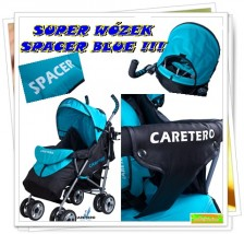 SPACER BLUE OD 6 M-CY DO 15 KG