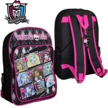 Plecak Monster High