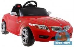 Pojazd dla dzieci na akumulator BMW Z4 (81800)