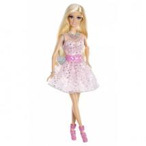 Mówiąca Barbie z filmu Wymarzone Życie Barbie BBX67