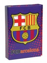 FC Barcelona Organizer Notatnik 13x9