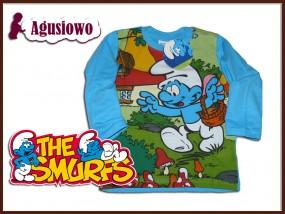 Bluzeczka Smerfy Smurfs