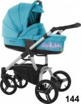 Wózek dziecięcy Luca 3w1