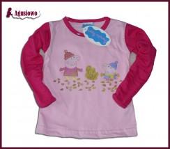 Bluzeczka świnka Peppa