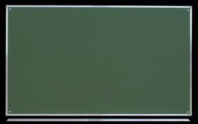 Tablica zielona 1,70x 1,00m typ A