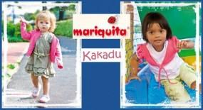 Odzież dla dzieci Mariquita