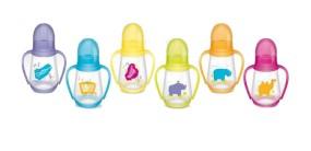 Butelka do karmienia niemowląt 125 ml