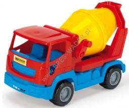Auta zabawki