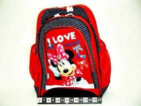 Plecaki, piórniki, śniadaniówki, bidony, zestawy szkolne