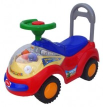 samochodzik Jeżdzidełko 2108 Garbus Premium 2108 Garbus Premium