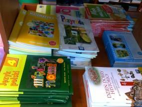 Zeszyty, artykuły szkolne, plecaki oryginalne Podręczniki