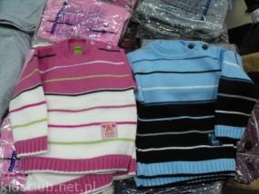 Swetry dla dzieci, sweterki dziecięce