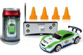 Zabawki dla dzieci Zdalnie Sterowane Mini smochodziki RC