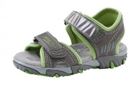 Sandałek chłopięcy