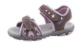 Sandałek dla dziewczyny