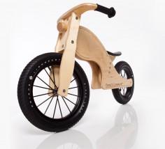 Rowerek biegowy typu motor CHOP BALANCE Prince Lionheart