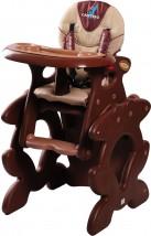 Krzesełko do karmienia + stoliczek Primus Caretero