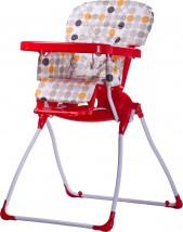 Krzesełko do karmienia Practico Caretero