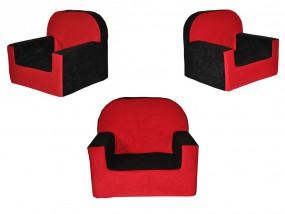 Fotelik piankowy dla dzieci fotel pianka