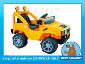 Pojazdy dla dzieci na licencji Mercedes,Volvo,Ford,Audi,Nissan,BMW,Jaguar,