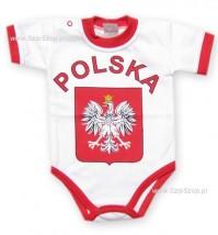 Body Sportowe Polska Gola! Młody Kibic