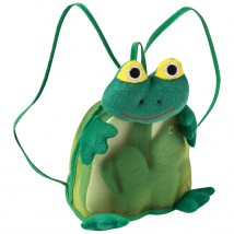 Plecak dziecięcy w zwierzęce motywy