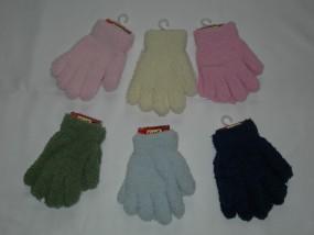 Rękawiczki dziecięce palczatki