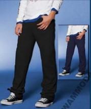 Dresowe spodnie chłopięce spodnie dresowe