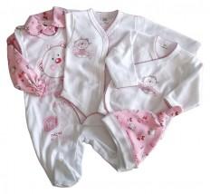 Wyprawka niemowlęca 212