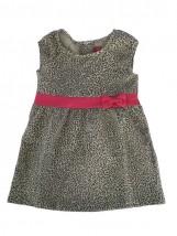 Sukienka w Panterkę 4570