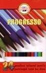 Kredki Progresso 24 kolorów Koh-i-noor 8758
