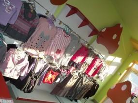 Ubrania dziecięce Łódź