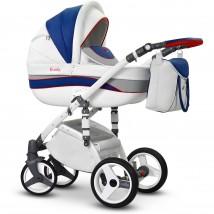 wózek dla dziecka evado,stella,angelo