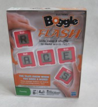Gra słowna Boggle Flash