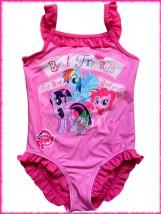 Strój kostium kapielowy My Little Pony