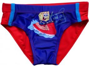 Kąpielówki slipy Spongebob