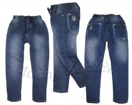 Jeansy dziecięce i młodzieżowe