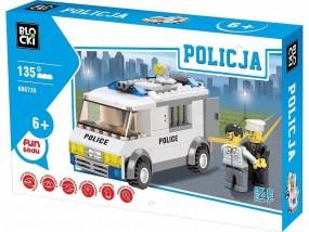 KLOCKI - POLICJA 135 EL.