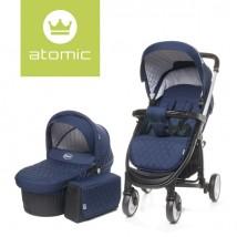 wózek dziecięcy 3w1 Atomic