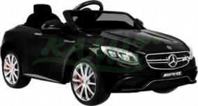 Auto Pojazd na akumulator MERCEDES AMG S63 USB HL169 HL169