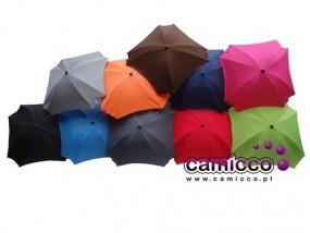 Parasolka kwadratowa producent parasolek kwadratowych do wózka wózków
