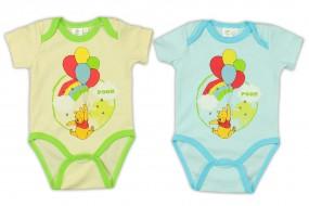 Body niemowlęce Kubuś Puchatek 5908213386414
