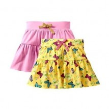 Spódniczki dla dziewczynek