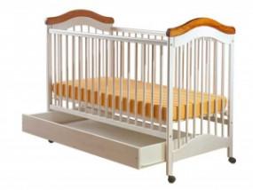 Łóżeczka dla dzieci Piotr Zebra Sahara Tygrys Venus Dream Simple Apollo i inne modele.