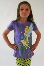 Koszulka dziewczęca Wróżka