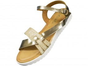 Buty dla dziewczynki: sandały LY-43