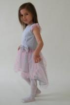 Sukienka dla dziewczynki  Gabi