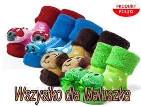 Skarpetki dla dzieci